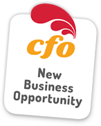 CFO New Business Opportunity Tag